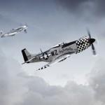 Mustang P-51